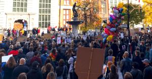 adwokat protesty Gdańsk